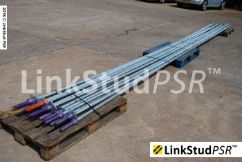 11 - LinkStud PSR™ - Punching Shear Reinforcement Components - 11