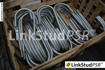 13 - LinkStud PSR™ - Punching Shear Reinforcement Components - 13