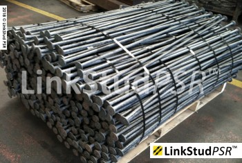 14 - LinkStud PSR™ - Punching Shear Reinforcement Components - 14