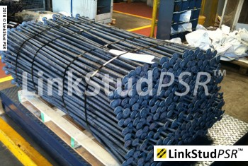 15 - LinkStud PSR™ - Punching Shear Reinforcement Components - 15