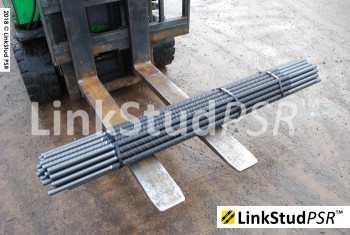 16 - LinkStud PSR™ - Punching Shear Reinforcement Components - 16