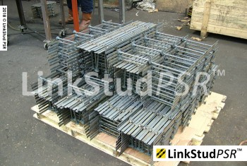 17 - LinkStud PSR™ - Punching Shear Reinforcement Components - 17