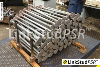 20 - LinkStud PSR™ - Punching Shear Reinforcement Components - 20