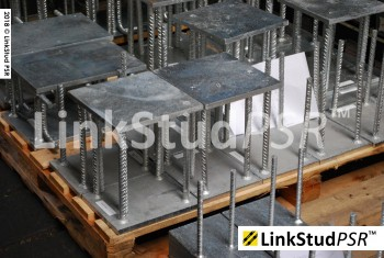 27 - LinkStud PSR™ - Punching Shear Reinforcement Components - 27