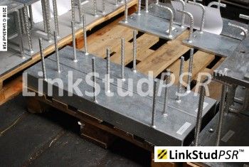 28 - LinkStud PSR™ - Punching Shear Reinforcement Components - 28