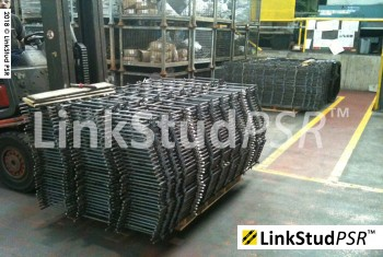 30 - LinkStud PSR™ - Punching Shear Reinforcement Components - 30