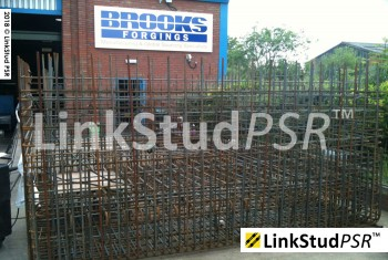 33 - LinkStud PSR™ - Punching Shear Reinforcement Components - 33