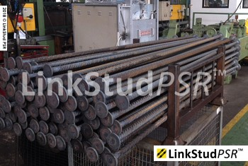 37 - LinkStud PSR™ - Punching Shear Reinforcement Components - 37