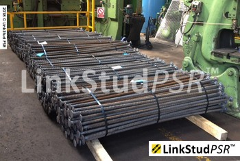 38 - LinkStud PSR™ - Punching Shear Reinforcement Components - 38