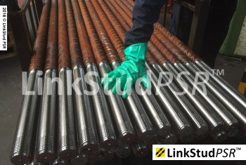 39 - LinkStud PSR™ - Punching Shear Reinforcement Components - 39