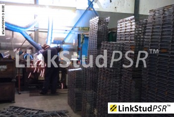 42 - LinkStud PSR™ - Punching Shear Reinforcement Components - 42