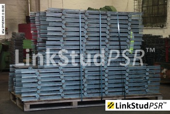 04 - LinkStud PSR™ - Punching Shear Reinforcement Components - 04