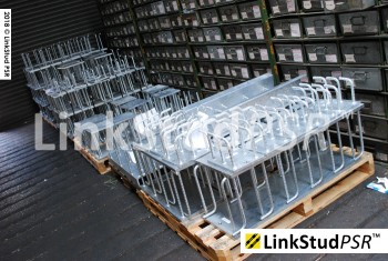 07 - LinkStud PSR™ - Punching Shear Reinforcement Components - 07