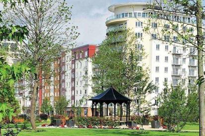 BEAUFORT PARK LONDON